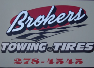 Brookers