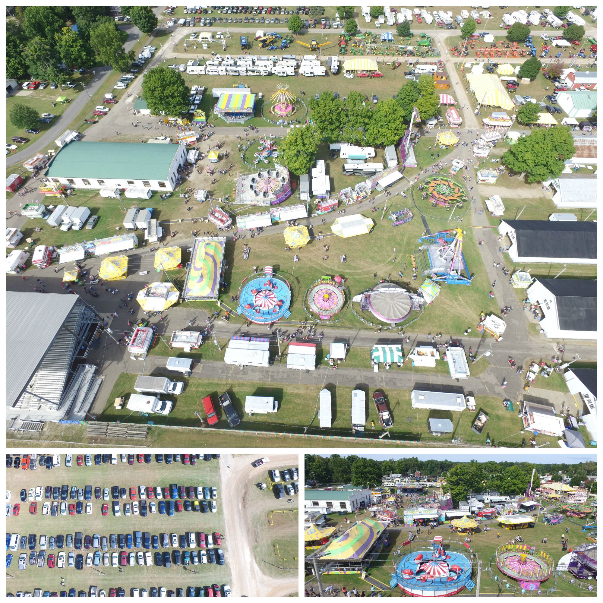 Drone Pictures