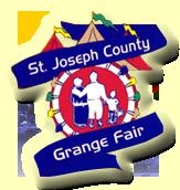 St. Joseph County Grange Fair Logo